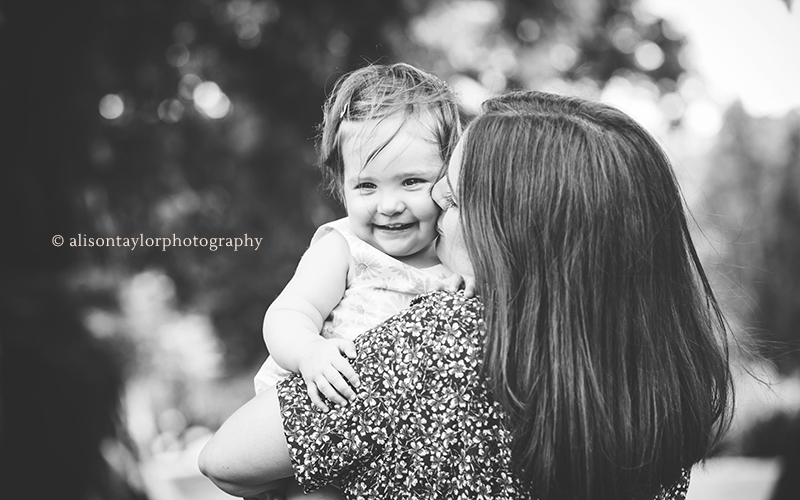 mother and daughter - children photography bristol