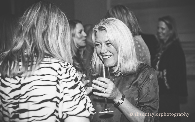 Party guests - birthday party photographer cheltenham