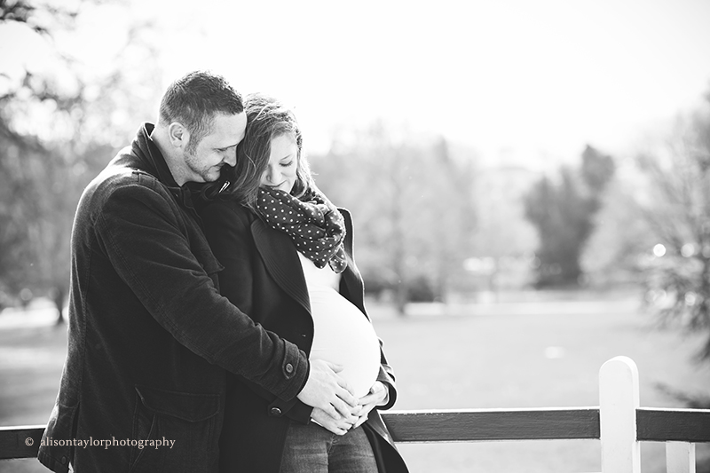 Bump to Baby Photography Package