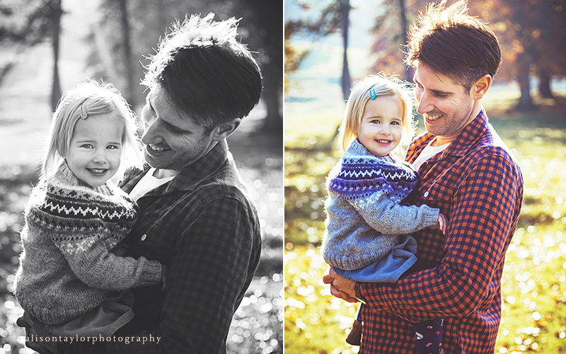 father and daughter - family photographer bath